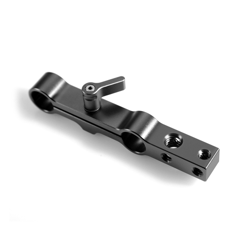 SmallRig 969 15mm RailBlock 4 for 15mm DSLR Rig