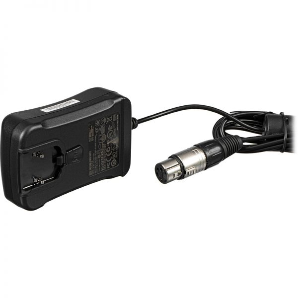 Blackmagic Power Supply Studio Camera