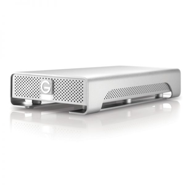 G-TECH G-DRIVE G4 7200 RPM FW800-USB2-eSATA