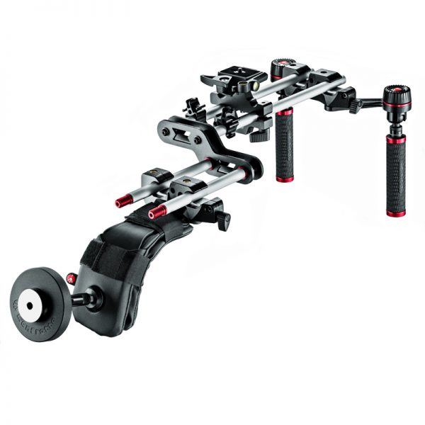 Manfrotto Sympla Shoulder Kit MVA525WK