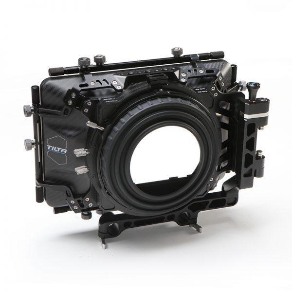 Tilta MB-T04 4*5.65 carbon fiber matte box