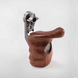 Tilta TT-0510-L wooden with rosette offset