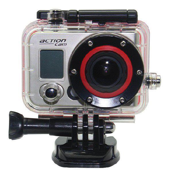 Redleaf Action Camera