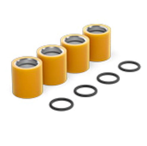 blackmagic cintel film cleaning roller set