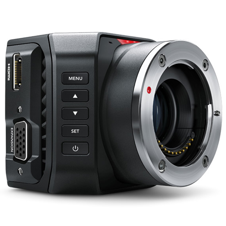 Blackmagic Micro Studio Camera 4K x10