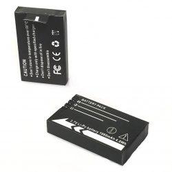 Redleaf ActionCam dual battery pack