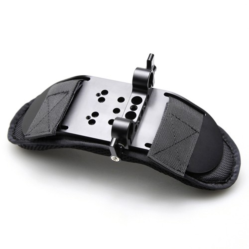 SmallRig 1485 Shoulder Pad (15mm Railblock)