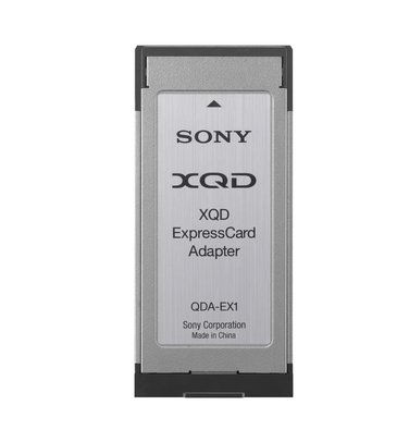 Sony QDA-ER1 SxS QXD NVS2801