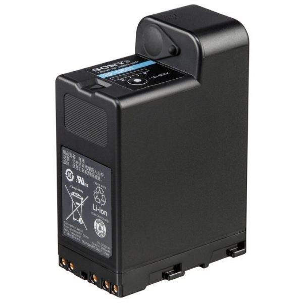 Sony U60 Battery pack with terminal out