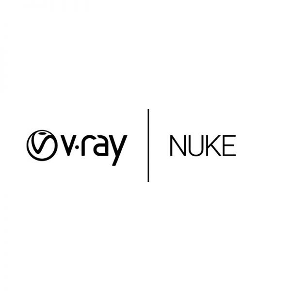 Chaos Group V-Ray for NUKE
