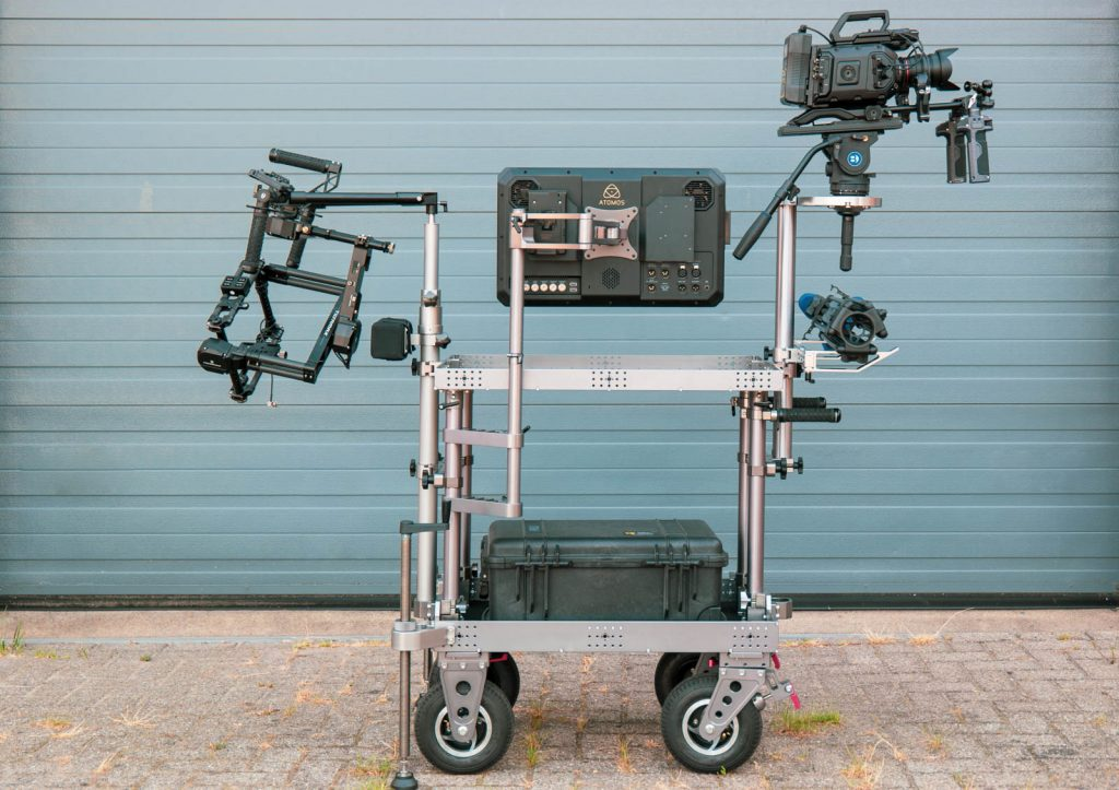 Tilta Film Cart TT-TCA02