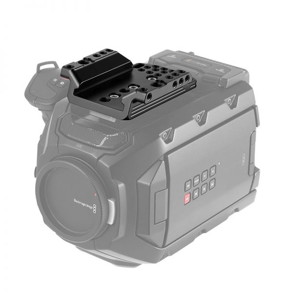 SmallRig 1958 Top Plate for Blackmagic URSA Mini / Mini PRO