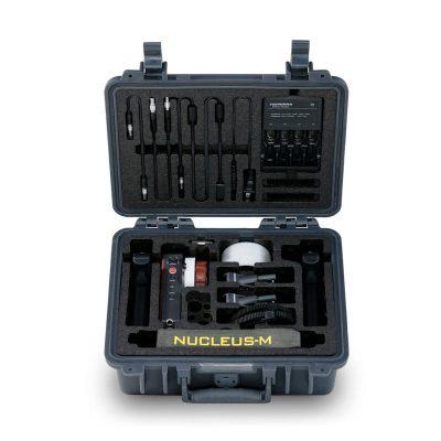Nucleus-M in Safety Case