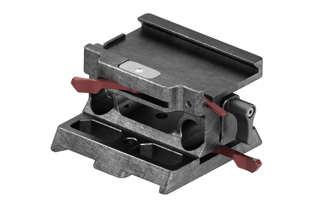 Tilta LWS Baseplate 15mm