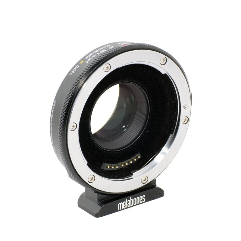 Metabones Canon EF - Micro 4/3 T Speed Booster XL II (0.64x)
