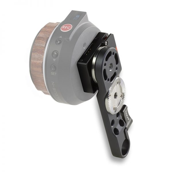 Extension Arm Monitor Mounting Nano-Wheel