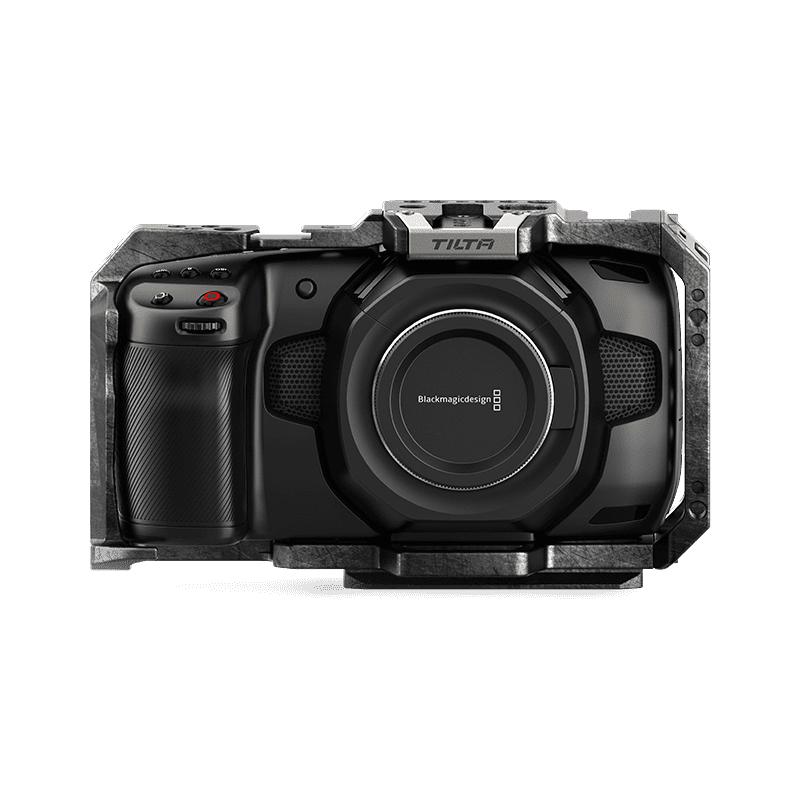 Tilta Full Cage for Blackmagic Pocket Cinema Camera 4K