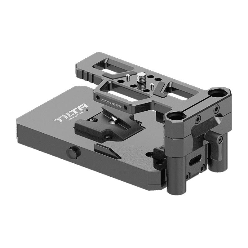 Tilta TA-T01-BSP-V V-Mount Battery Baseplate