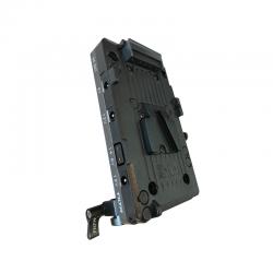 v-mount Battery plate