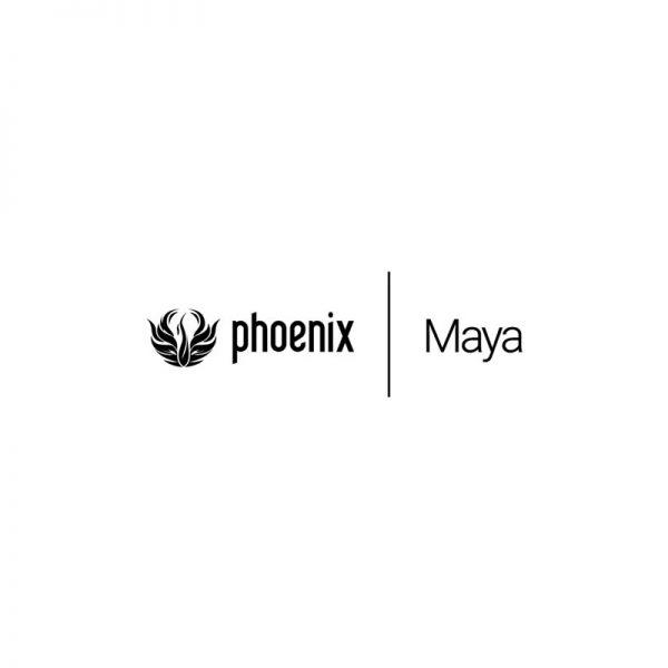 phoenix-for-Maya_logo