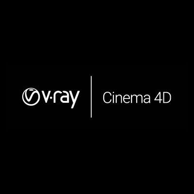 V-Ray 3.7 voor Cinema 4D 1Y rental