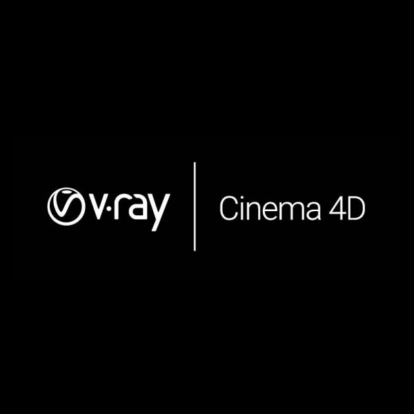 V-Ray 3.7 voor Cinema 4D 1Y rental