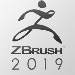 ZBrush2019