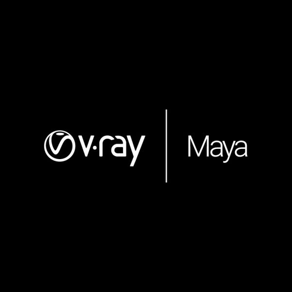 V-Ray NEXT voor Maya 1Y rental