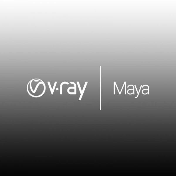 Upgrade V-Ray 3 naar V-Ray Next voor Maya.