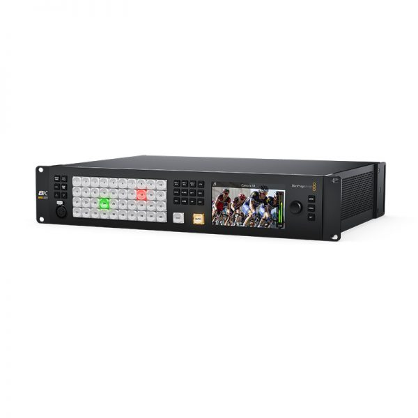 ATEM Constellation 8K switcher