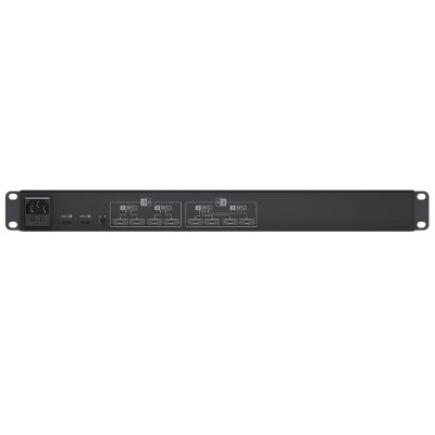Blackmagic MultiDock 10G SSD dock