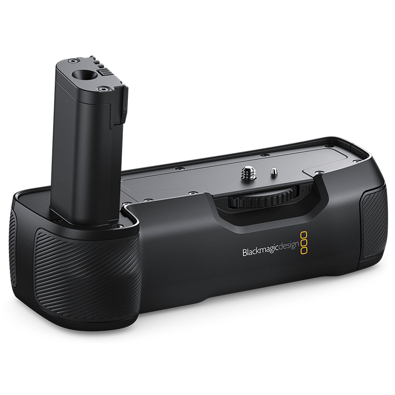 Pocket Cinema Camera 4K Battery Grip