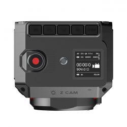 z-cam compacte 4K camera met MFT mount
