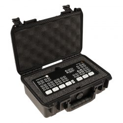 Atem Mini Safety Case from the top side