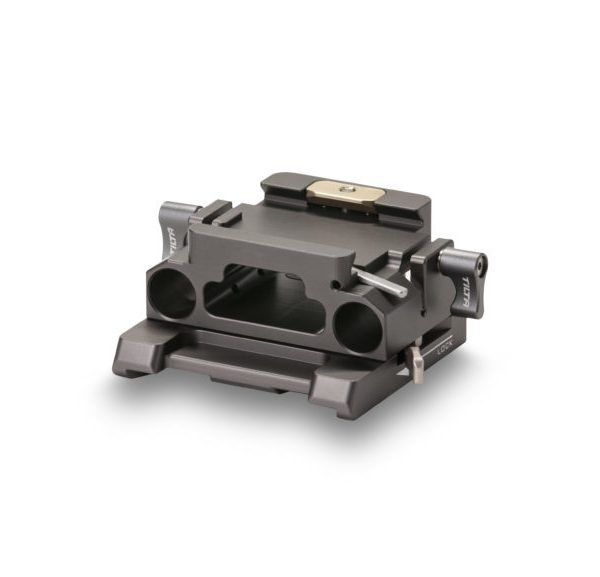 Tiltaing 15mm LWS Baseplate type IIII Tilta Gray