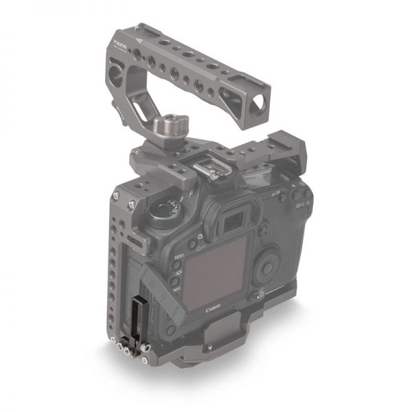 HDMI-and-RunStop-Cable-Clamp-Attachment-for-Canon-5D-Series-Gray-TA-T47-CC1-G