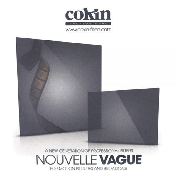 coking neutral density filter
