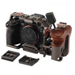 cage voor Soy a7S III kit-C