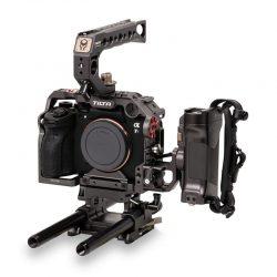 TA-T18-E-G voor Sony a7s III camera